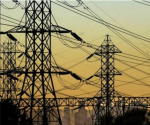 electricity production increases 14 percent