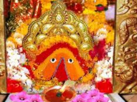 Thousands of devotees came in Chintpurni