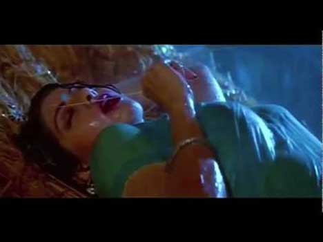 sridevi bold in mr india song