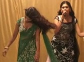 dance of bar girls in janmashtmi festival in jail.