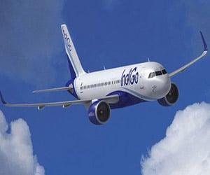 Indigo hikes salary of pilots by 13 percent