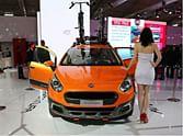 Exclusive Fiat Avventura Production Spec Images
