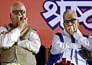 congress attack on narendra modi government one year