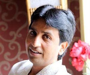 कुमार विश्वास फिर विवादों में, अवैध संबंध के मामले में नोटिस