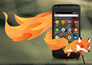 आ गया स्पाइस फायरफॉक्स स्मार्टफोन, कीमत 2,299 रुपए
