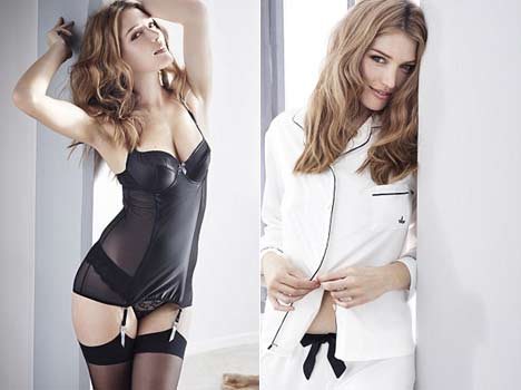 Tesco launches Official Fifty Shades of Grey lingerie