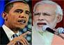 मोदी की यात्रा से पहले ओबामा का 'राहुल' पर दांव
