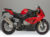 2015 BMW S1000RR Unveiled with Cruise Control