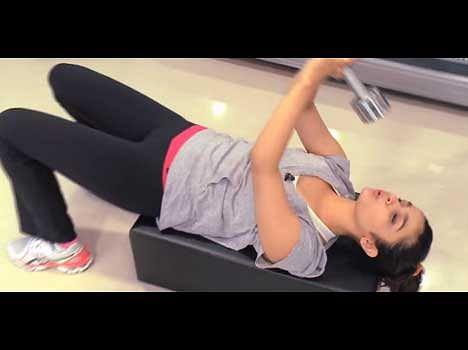 weight loss secret of alia bhatt
