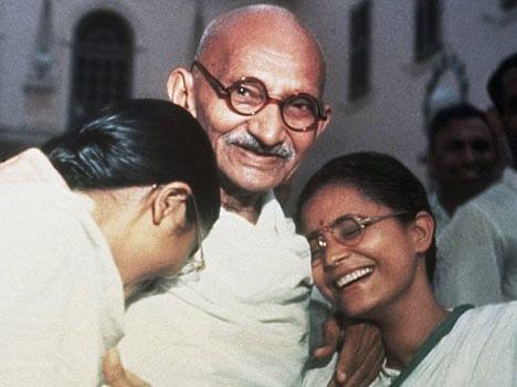 गांधी हत्या के बाद भागा यह था नाथूराम का अगला कदम