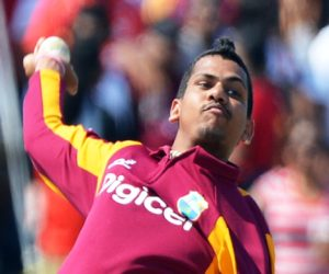 Narine to Appear for Another Bowling Action Test for IPL 2015