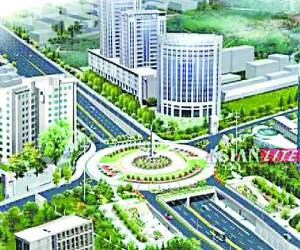 gurgaon is near to become a smart city