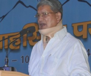 uttarakhand government fear of ESMA.