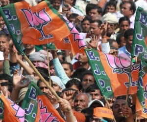 BJP to start membership programme.