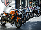 5 Benelli Motorcycles will be sold in India by end of 2014