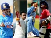 Happy BirthDay: 11 facts of Virender Sehwag s carrier.
