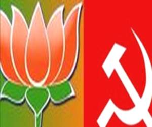 MLA Can be a challenge for BJP