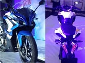 Bajaj Pulsar 200SS revealed to be launched soon