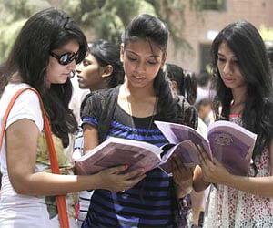 UGC warns universities against 'outsourcing' PhDs