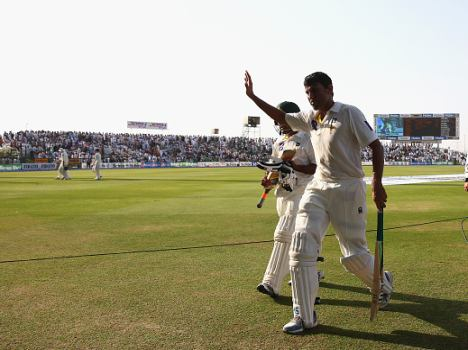 this is Pakistan s successful pair in Test.