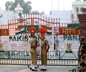 Wagha Border Blast: Retreat Ceremony was on Target of Terrorists