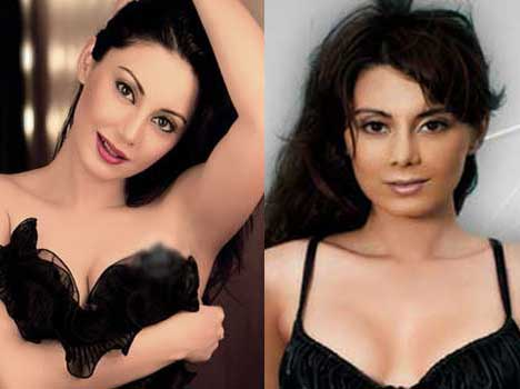 celebs who removed silicone breasts