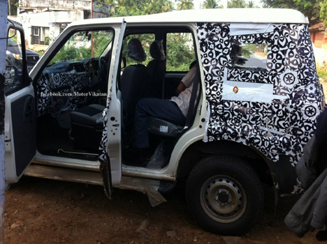 Top-5 Upcoming Utility Vehicles in India