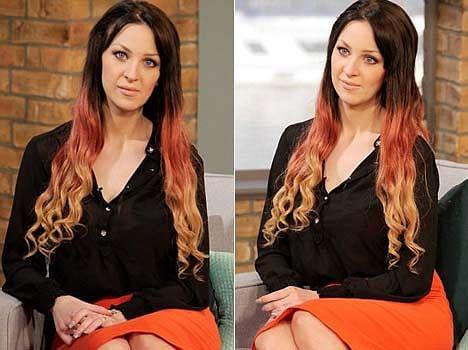 Emma Bond has reignited the breast feeding in public debate