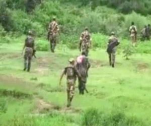seven killed in maoist attack in jharkhand
