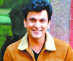 Chef Vikas Khanna in Chandigarh for Master Chef-4 auditions