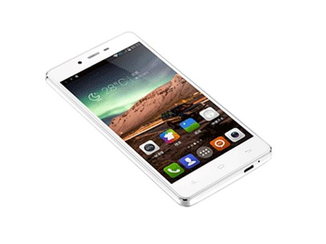 Gionee Marathon M3 With 5000mAh Battery At Rs. 13,999