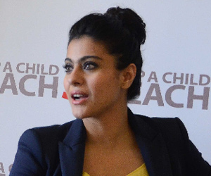 exclusive interview of bollywood actress kajol