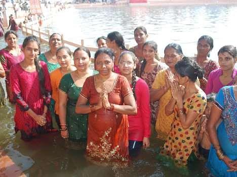 Kapalmochan Mela in Haryana, Live Pics