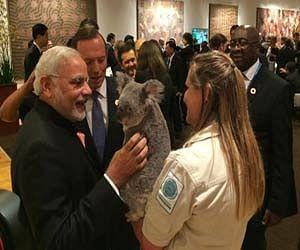 जी-20 में लीक हुई थी पीएम मोदी की निजी जानकारियां