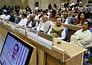 क्या मोदी के खिलाफ मोर्चे का नेतृत्व करेगी कांग्रेस?