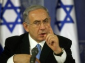 iran is a danger for the world says netanyahu