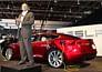 दुनिया की सबसे कामयाब इलेक्ट्रिक कार भारत में पहली बार