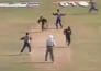 क्रिकेट इतिहास का सबसे छोटा छक्का, क्या देखा आपने?