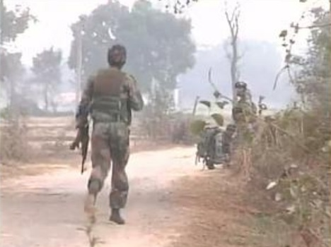 IED blast in poonch, 3 army Personnel including Army JCO injured