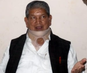 harish rawat statement on bjp attack.