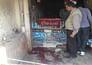 आगरा में व्यापारी नेता की हत्या
