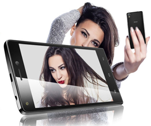 Xolo Opus 3 With 5-Inch Display Launched at Rs. 8,499