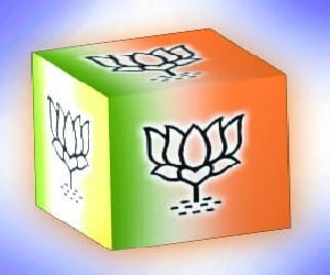BJP sahkarita prakostha to connect 10 lakh members in UP.