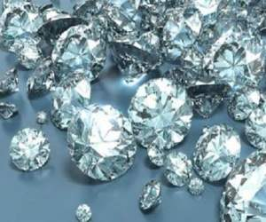 news to make artificial diamond in laboratory.
