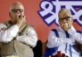 SC issues Notice to Advani-Joshi in Babri case.