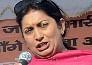 भाजपा सांसद ने मोदी सरकार पर उठाए सवाल, स्मृति हुईं नाराज