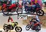 साल 2014: भारत में आईं ये सस्ती और दमदार बाइक