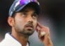 रहाणे की लगी लॉटरी, जिम्बाब्वे दौरे के लिए बने टीम के कप्तान