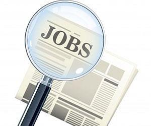 Lok Sabha Secretariat job notice for Security Assistant Grade-II