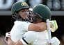 ब्रिसबेन टेस्ट में टीम इंडिया को मिली 4 विकेट से हार
